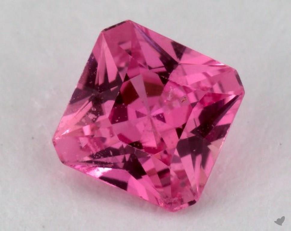Gemstones Pink Sapphire 095 Carat Emerald Sku 16696