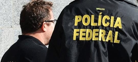 PF cumpre 23 mandados contra organização que roubava veículos e trocava por drogas