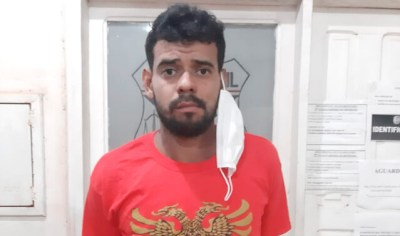 Foragido que invadiu hotel e fez reféns em 2.013 é preso durante a Operação Hórus