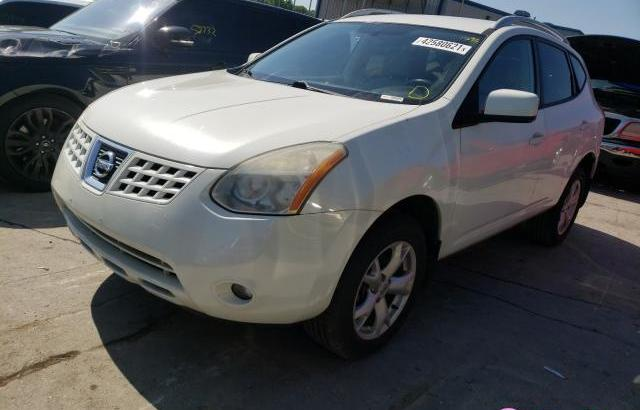 NISSAN ROGUE 2008 FOR SALE CONTACT 09060118688