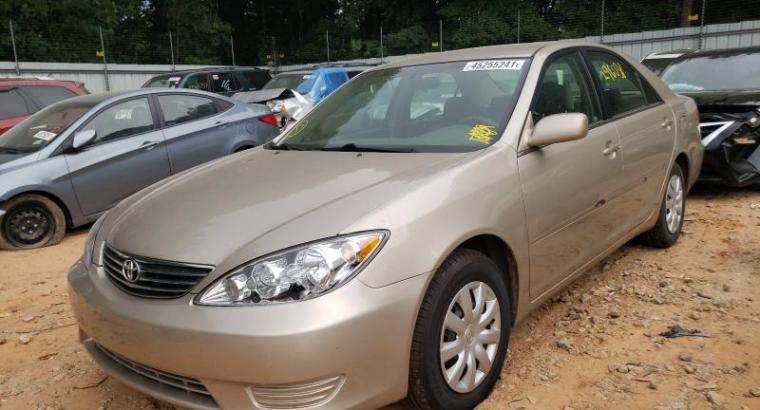 TOYOTA CAMRY BIG DADDY FOR SALE CALL 09060118688