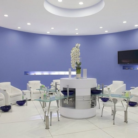 Best Nail Salons Bahrain N Style