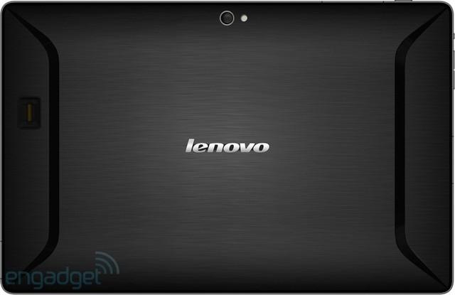 Lenovo Tegra 3 leak