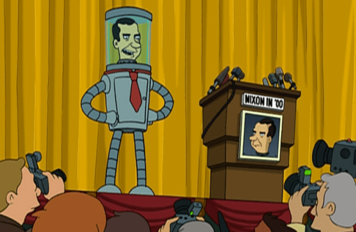 Bender-Nixon