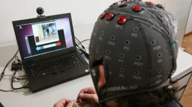 EPFL mind control cap