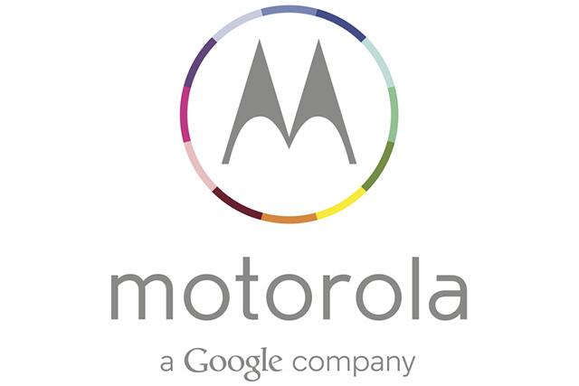 motorola mobility new logo