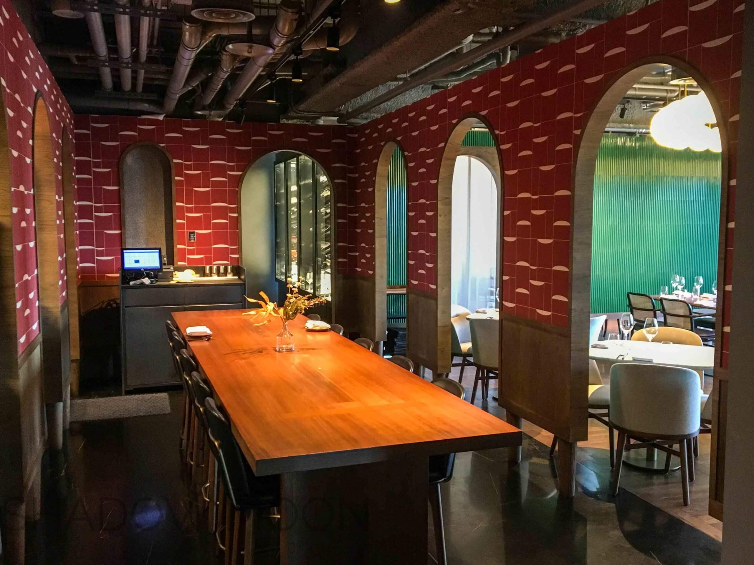 The Tavernist 餐酒館
