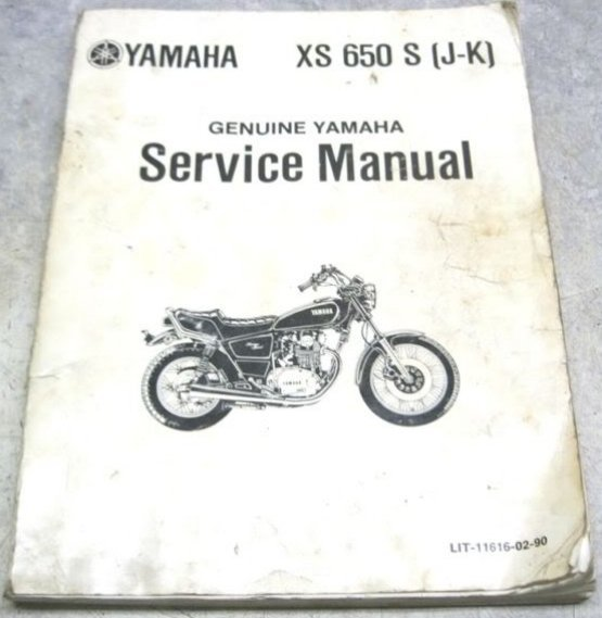 1981 Yamaha Xs650 Ignition Wiring Diagram - Wiring Diagrams Dock