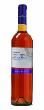 Roxo Moscatel from Setúbal 17-17,5/20 or 92-94/100 pts 0.75l images