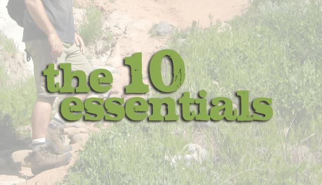 10-essentials