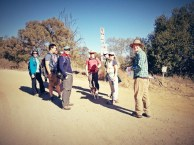 The SoCal Hiking Tweetup