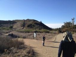Ridgeline or Canyon?