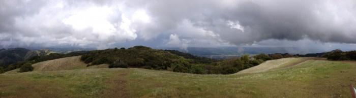 Bald Mountain panorama 2