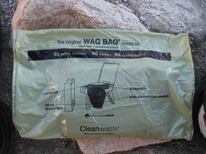 Wag Bag