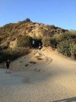 The Star Trail