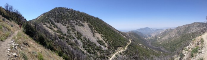 Mt Lowe