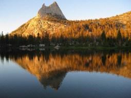 Cathedral Lake