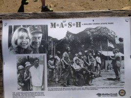 On the Set of M*A*S*H