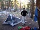 Wright Creek Campsite