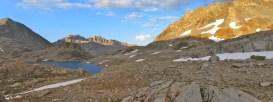 Helen Lake