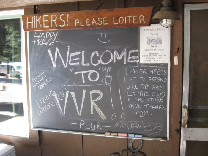 Welcome to VVR