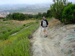 Odd trail