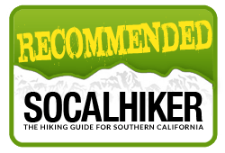 SoCalHiker Recommended