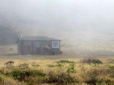 Lost Coast Cabin