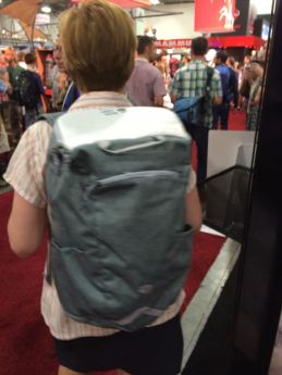 A new Mountain Hardware daypack for 2015