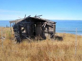 Beachfront Cabin