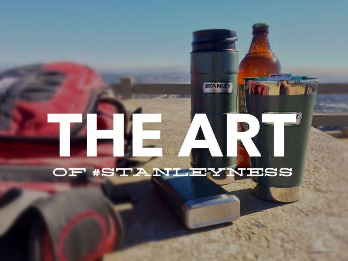 The Art of Stanleyness