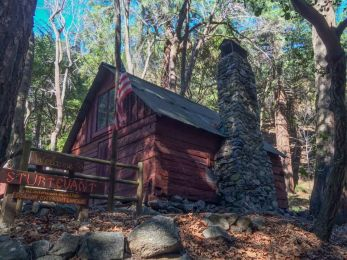 Chantry Flats-Old Rangers Station -11