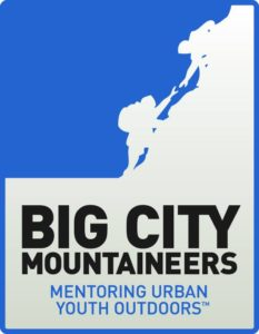 BCM - Mentoring urban youth outdoors