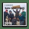 2016 San Gorgonio - Level 1