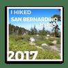 2017 San Bernardino Peak - Level 1