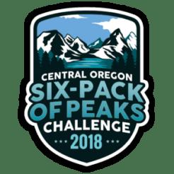 2018 Central Oregon Six-Pack of Peaks Challenge