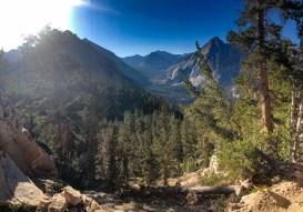 Day 2 - Vidette Creek Canyon