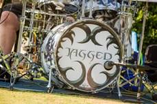 Jagged Drum