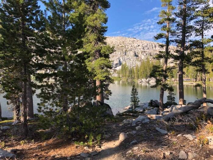 Buena Vista Lake
