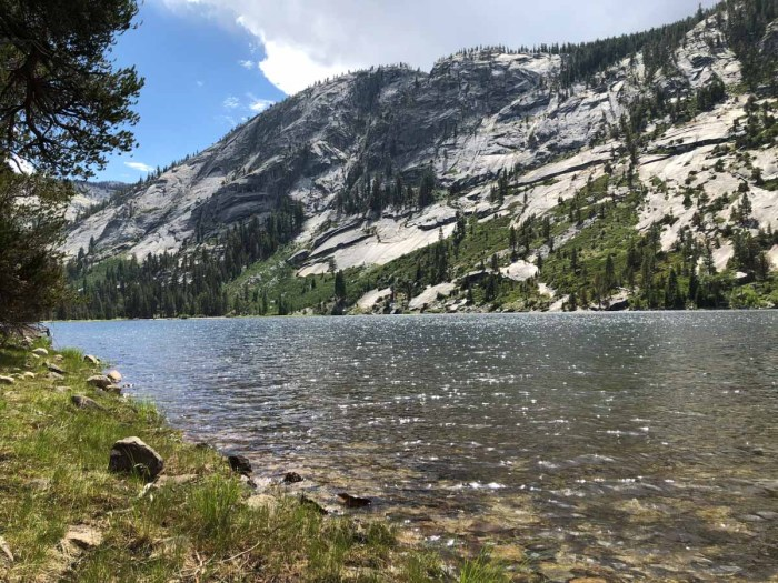 Washburn Lake