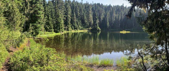 Golden Lakes