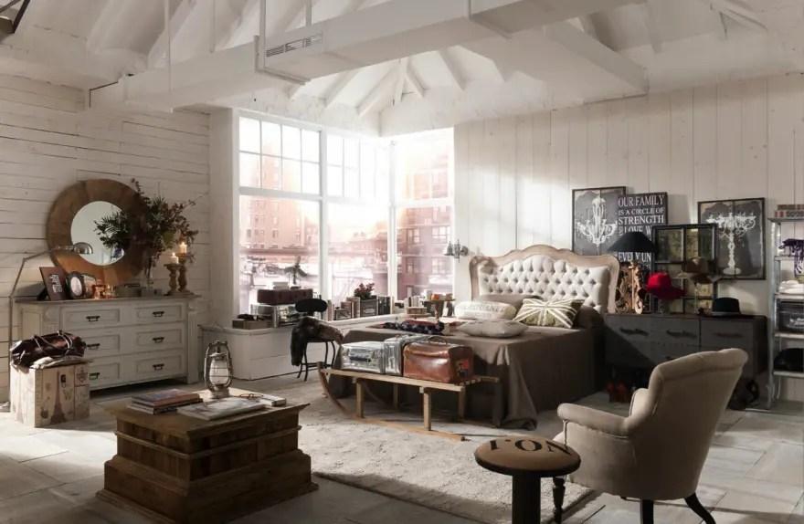 Troverai un'analisi accurata di ogni stanza e dei singoli mobili shabby. The Parisian Style Design And Home Decor For Your Home