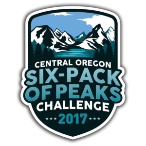 2017 Central Oregon Six-Pack of Peaks Challenge