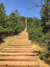 Manitou-Incline