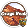 2017 Grays Peak