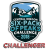 2018 Central Oregon Six-Pack Challenger