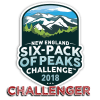 2018 New England Six-Pack Challenger