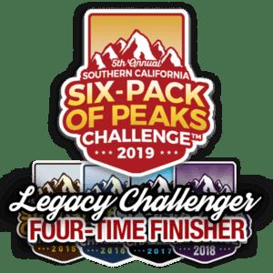 2019 Legacy SoCal Challenger v2