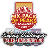2019 SoCal Legacy Challenger