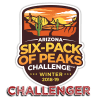 2018-19 Arizona Winter Challenger